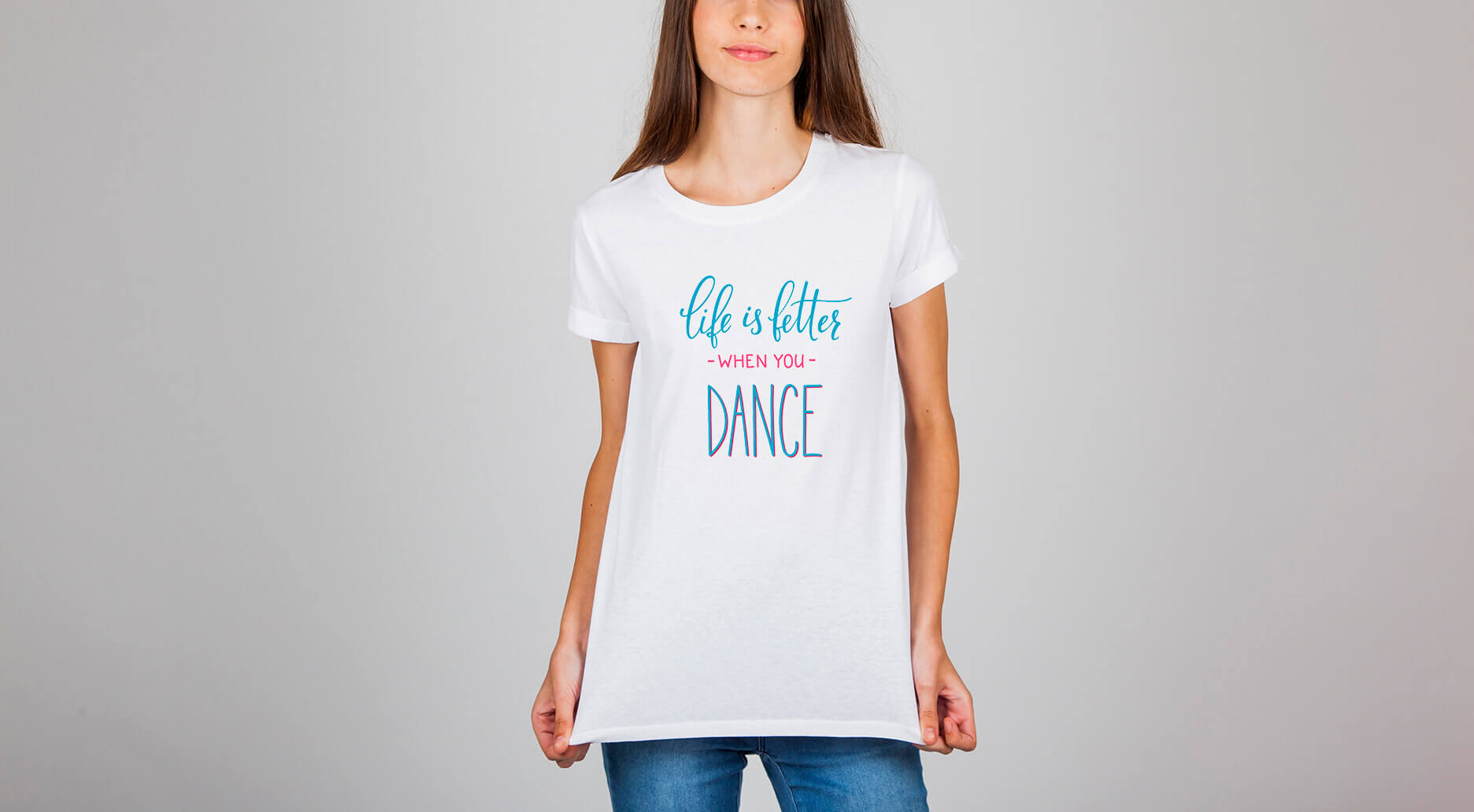 a63f5f16aae0 Life is better when you dance - t-shirtfreaks.gr T-shirt Μπλουζάκι ...